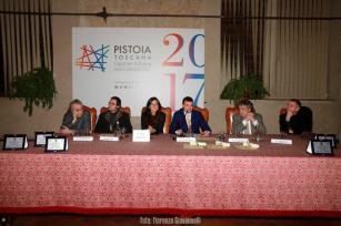 Cerimonia di premiazione Prima edizione Premio di Poesia Maria Maddalena Morelli