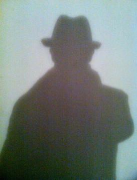 La mia ombra