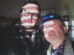 Osnago 2016, Pulcinoelefante, con Alberto Casiraghy