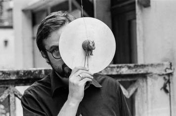 Ph Daniele Ferroni. Ph. Daniele Ferroni. Pomeriggio in casa Pulcinoelefante, maggio 2017