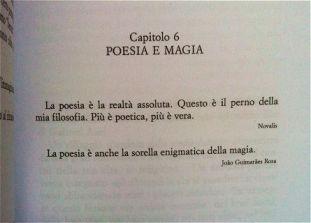 Poesia e Magia