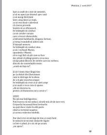 Poezia 2
