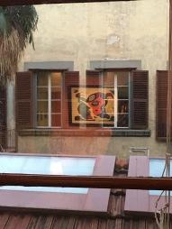 """""""Prendere il toro per le corna"""" di Andrea Bassani - Studio Rosai, Firenze Ph: Duccio Ricciardelli"""