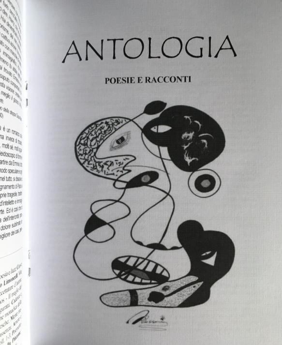 """""""Molte chiacchiere"""" di Andrea Bassani. Rivista d'Arte NOVA Anno XVIII n. 71 AUTUNNO-INVERNO 2018"""
